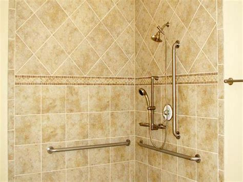 Bathroom Tile Designs Patterns Bathroom Tile Designs And Ideas Karenpressley