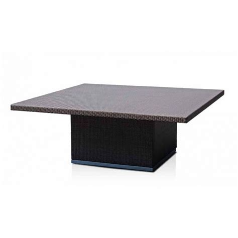 square dining table for 12 pacific large square table 200x200 outdoor dining