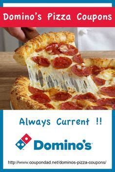 domino pizza promo kamis 1000 images about coupons always new on pinterest