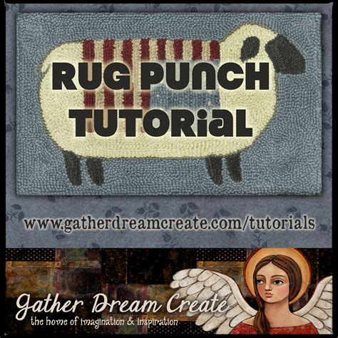 rug punching learn more about rug punching tutorial
