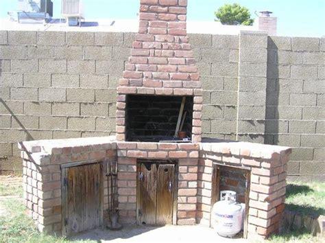 backyard brick bbq outdoor bbq on pinterest brick bbq outdoor fireplaces and brick built bbq