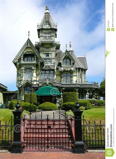 home image victorian home stock image image 2116701