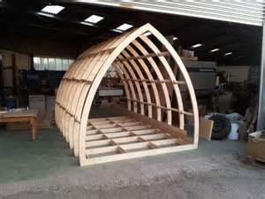 pod plans gling pod garden room office framework gling