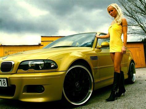 girly cars auto car pass car bmw 05