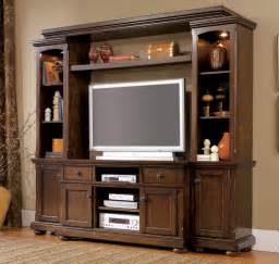 porter entertainment center from millennium by ashley
