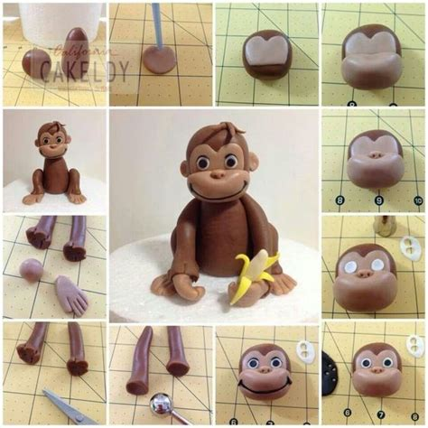 curious george va a 8466716718 1000 images about cake cupcake cookie decorating ideas tips tricks how tos on