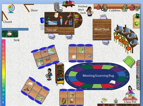 classroom layout tips 301 moved permanently