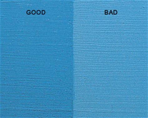 martin senour paints paint with confidence fading poor color retention