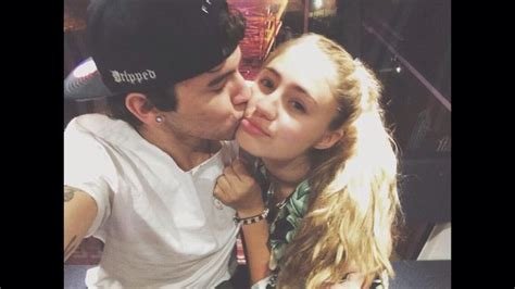 Are Jc And Lia Marie Still Dating | jc caylen and lia marie johnson jia pinterest jc