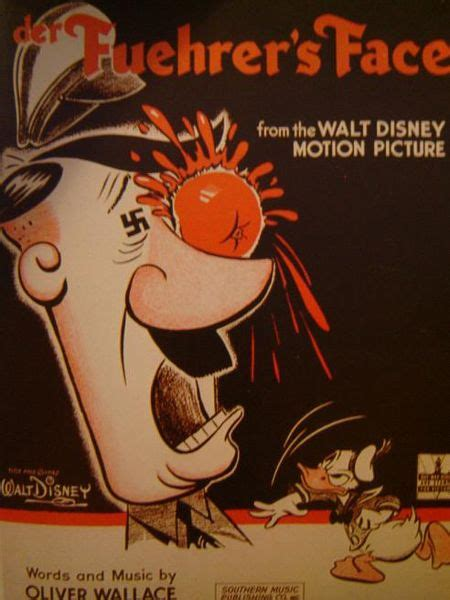 film disney hitler that time donald duck was a nazi
