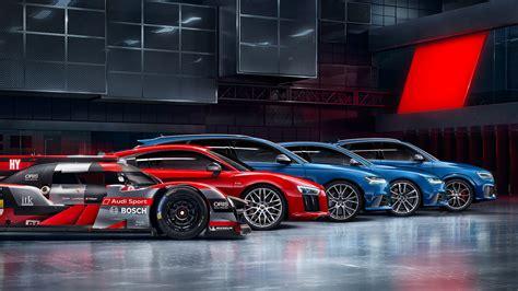 Audi Sport by Audi Sport