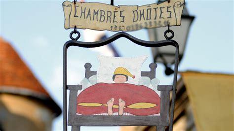 Ouvrir Chambre D Hotes En France