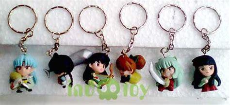 Doraemon Keychain Gantungan Figure keychain jual figure