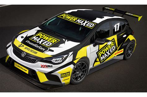 opel astra touring car vauxhall astra to compete in british touring car