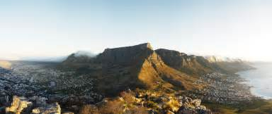 the top 10 highlights of table mountain national park