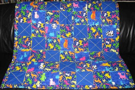 The Coffin Quilt Chapter Summaries by Cat Quilt