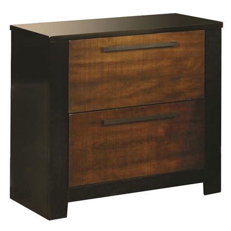 contemporary nightstands carlyle contemporary nightstand collectic home