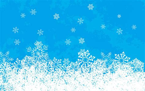 snowflakes wallpaper wallpapersafari
