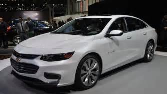 2016 chevrolet malibu ss hybrid price review interior