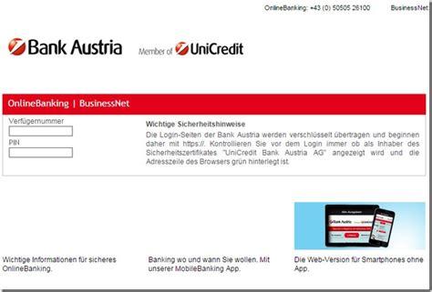 kreditkarte bank austria kosten bank austria phishing wir haben ihre kreditkarte zu