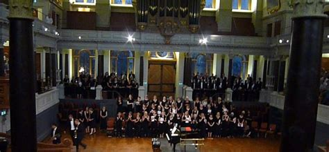 stephen burrows countertenor summertown choral society jul 2011 concert