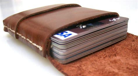 Dompet Tempat Kartu Nama Dan Kartu Penting X1 Organizer Card Holder aksesoris pria sikat 6 aksesoris pria wajib disemat tubuh