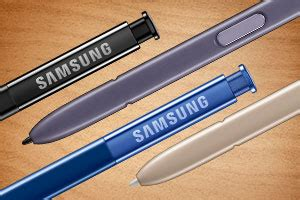 7 Creative Ways To Communicate With A Pen Friend 2 by Galaxy Note8 S Pen