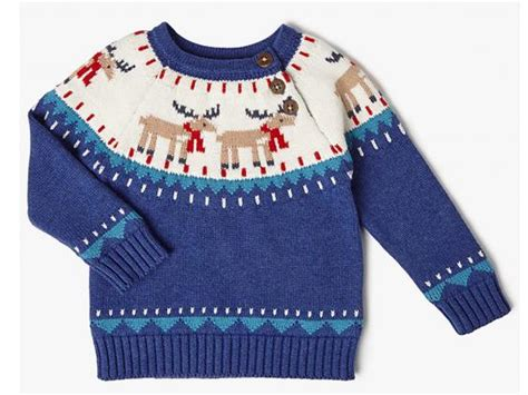 waitrose child christmas jumper 10 best jumpers the independent