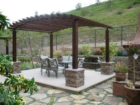 pergola backyard ideas pergola plans patios diy blueprint plans loft bed