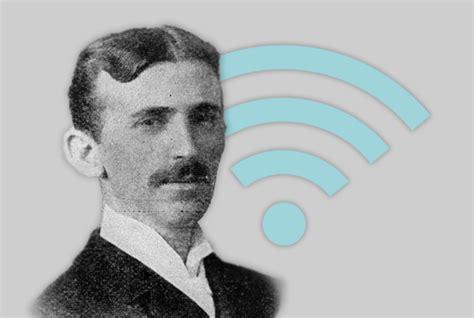 Tesla Wifi Nikola Tesla May Be Dead But He S Still Providing Wi Fi