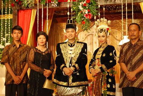 wedding indonesia javanese wedding a daily dose of indonesia