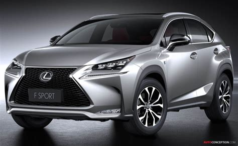 Lexus Spindle Grille by Lexus Spindle Grille Design Is Here To Stay