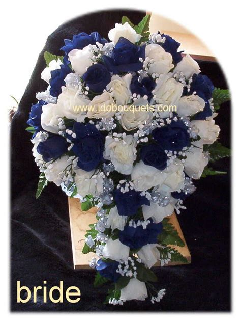 wedding colorsnavy blue  silver wedding