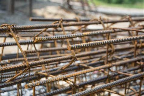 rust breaks  building jk industries