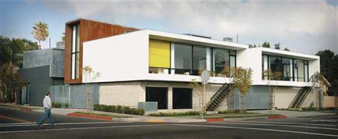 Landscape Architecture Salary San Diego K Lofts Architect Magazine Andrea Cochran Landscape