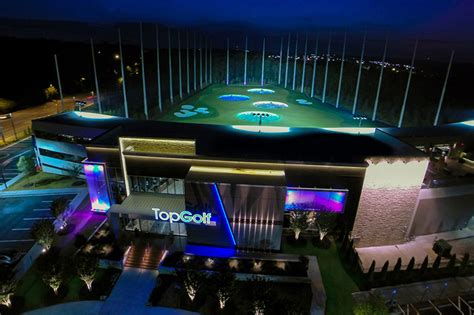 driving range with lights near me topgolf alpharetta the ultimate in golf games food and fun
