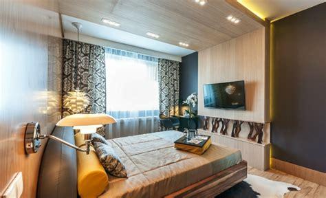 Wohn Schlafzimmer by Wohnideen F 252 R Kleine R 228 Ume 25 Wohn Schlafzimmer