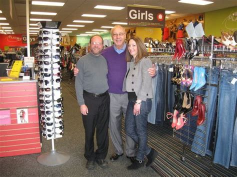Plato S Closet Olmsted by Maury Celebrates His 10th Anniversary As Owner Of