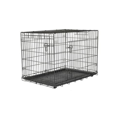 american kennel club puppies american kennel club 42 in x 30 in x 28 in large wire crate 308594akc the
