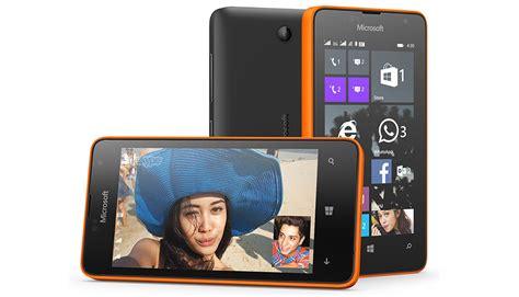Hp Nokia Lumia Microsoft 430 nokia lumia 430 released features specifications price