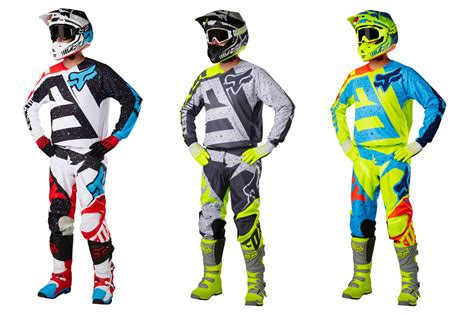 fox motocross kits product 2017 fox gear sets motoonline com au