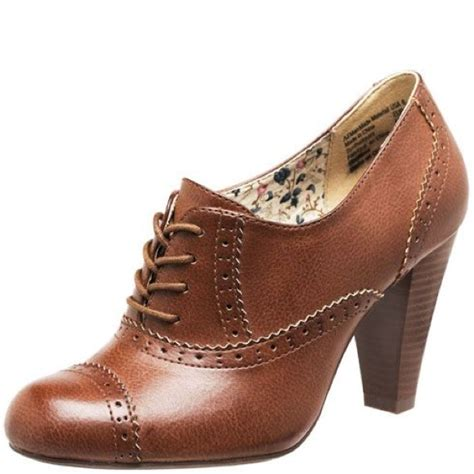 heeled oxford shoes 57 american eagle by payless shoes s oxford
