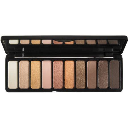 Okalan Essentials Makeup Kit e l f need it eyeshadow palette 0 49 oz walmart