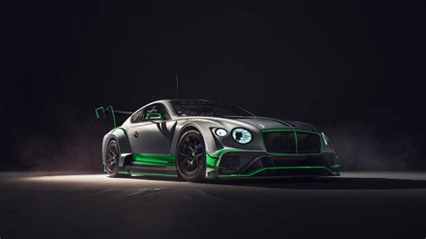 bentley continental gt3 r racecar vwvortex com all new second gen bentley continental gt3