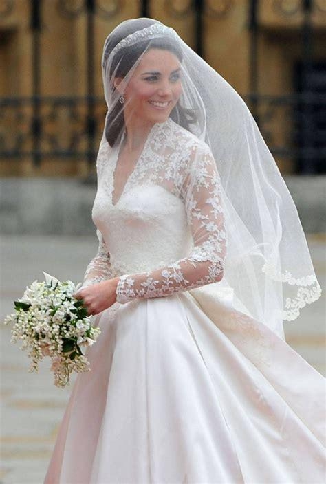 hochzeitskleid kate middleton the bridal times the blushing bride