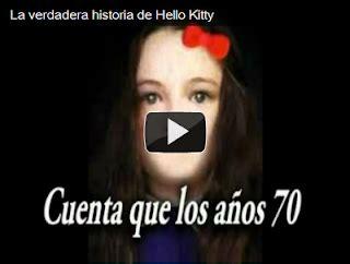 imagenes de hello kitty la verdadera tu ministerio en marcha la verdadera historia de hello kitty