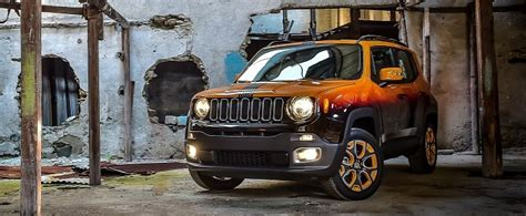 Painting For Home Decoration Jeep Renegade Twins Get Custom Paint For Montreux Jazz