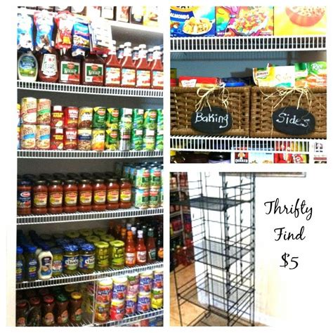 pantry organization ideas how to maintain your stockpile