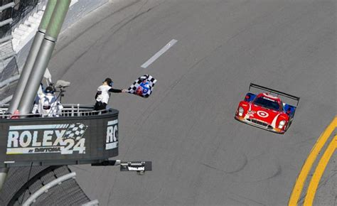 ford ecoboost powers chip ganassi racing to victory in ford ecoboost powers ganassi to victory in rolex 24