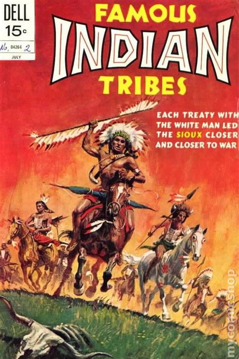 indian picture books indian tribes 1962 comic books